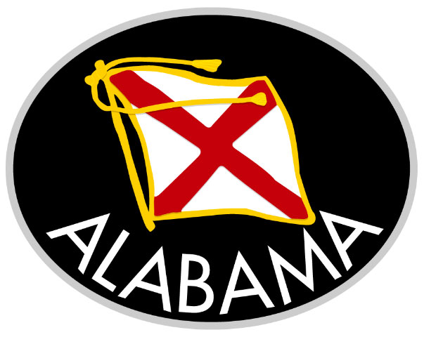 logo of Alabama Historical Association