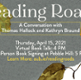 Reading Roads: A Conversation with Thomas Hallock and Kathryn Braund
