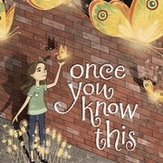 Book Talk: Once You Know This