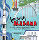 """Amazing Alabama"" Coloring Party!"