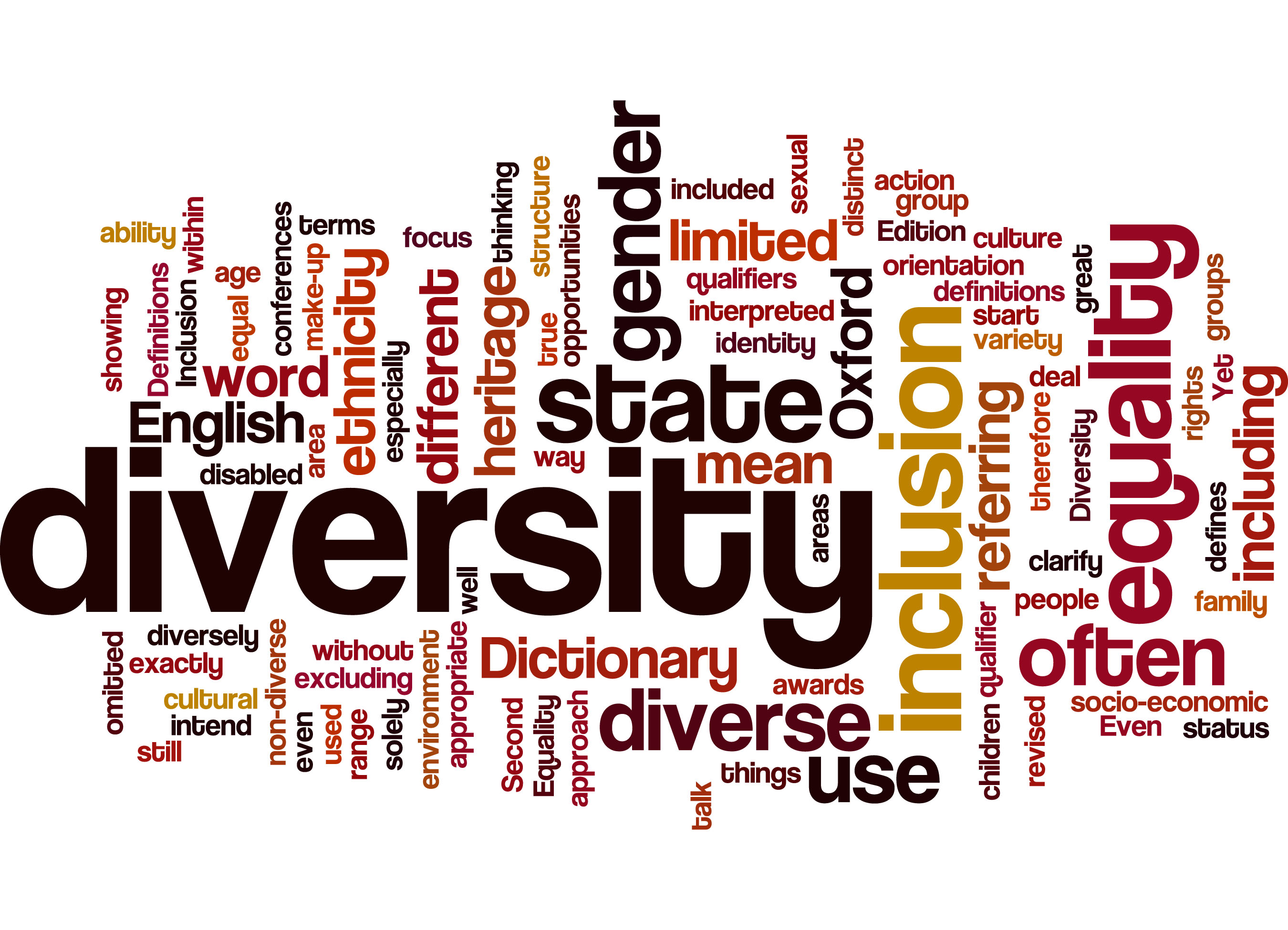 understanding how diversity affects an organization Using the discrimination-and-fairness paradigm is perhaps thus far the dominant way of understanding diversity  what is the impact of diversity on an organization.
