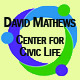 David Mathews Center Project
