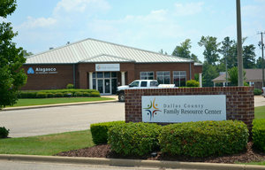 Dallas County Family Research Center