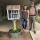 New Free Little Libraries in Collinsville