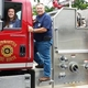 Learning about volunteer firefighters sparks adventure