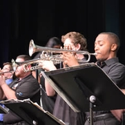 2014 Jazz Band Auditions Aug. 19-21