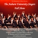 AU Singers presents Fall Concert December 1 and 2, 2012