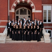 AU Chamber Choir and AHS Choral Company Perform Joint Concert