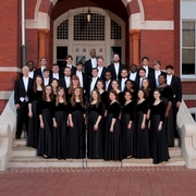 Auburn University Chamber Choir Performs with the Columbus Symphony Orchestra