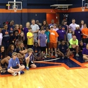 BraveHearts Family Fun Day with AU Women's Basketball