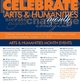 2015 Arts and Humanities events