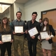 Department of Psychology Graduate Students Receive This is Research Student Symposium Awards