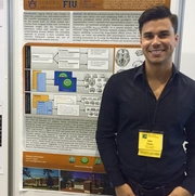 First Year Graduate Student Awarded Competitive Travel Grant from the Organization for Human Brain Mapping