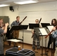 Students in double reed ensemble raising funds for trip to Spain