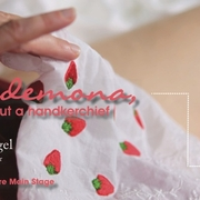 "Theatre continues 2013-2014 with ""Desdemona: A Play about a Handkerchief"""