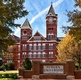 Take a tour of the Samford clock tower