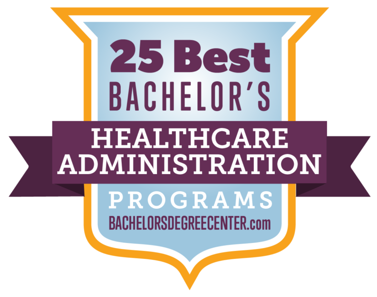 Bachelor's Degree Center logo - ranking