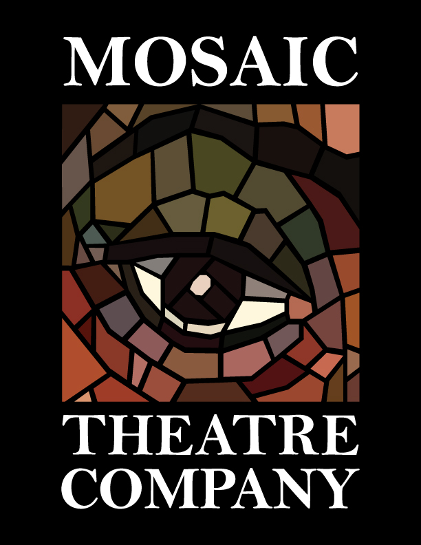 Mosaic theatre poster